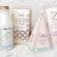 Zoella Beauty • Sweet Inspirations: Unboxing and First Impressions