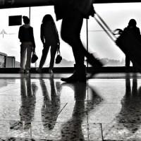 Travellers ~ Viajeros.