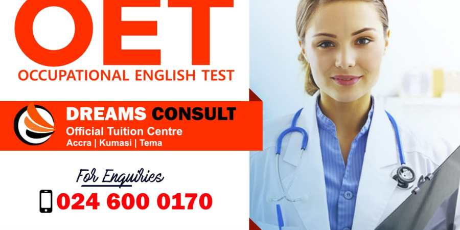 OET (Occupational English Test)