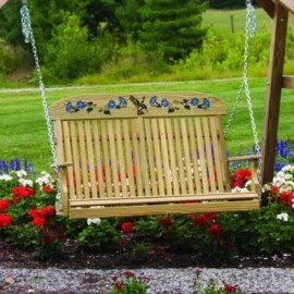 34 brilliant ways to spruce up your backyard this summer 27