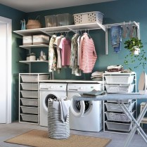 34 clever utility room design ideas 11