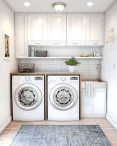 34 clever utility room design ideas 16