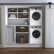 34 clever utility room design ideas 31