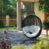 41 fun tire swing ideas to make your backyard better than the playpark 34