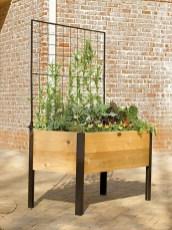 43 beautiful diy planters ideas for beautiful garden 32