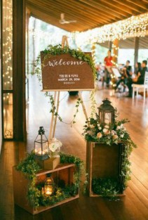 43 decoration with rustic themedecoration with rustic theme 38