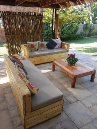 45 inspired how to make patio furniture 26