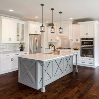 46 diy guide for making a kitchen island 27