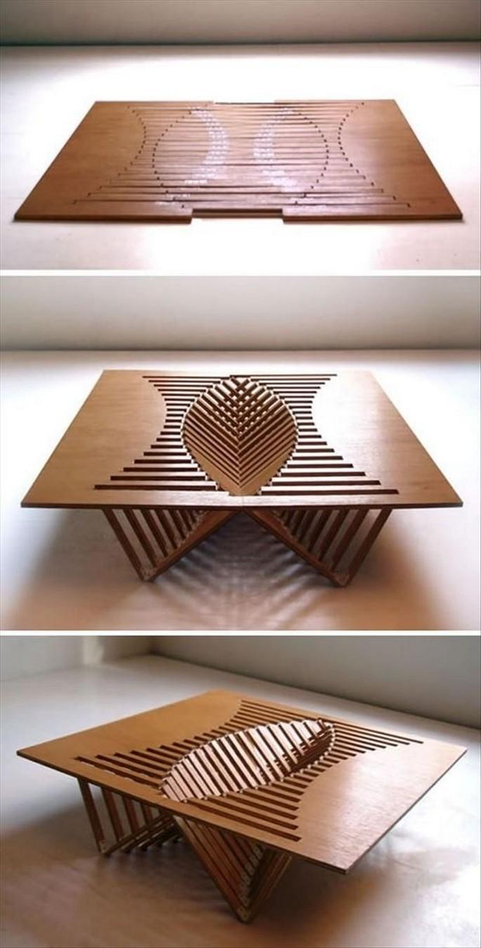 48 Capital Wood Work Awesome Ideas 24