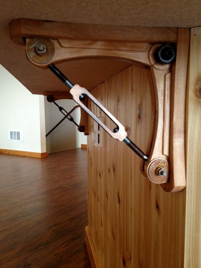 48 Capital Wood Work Awesome Ideas 42