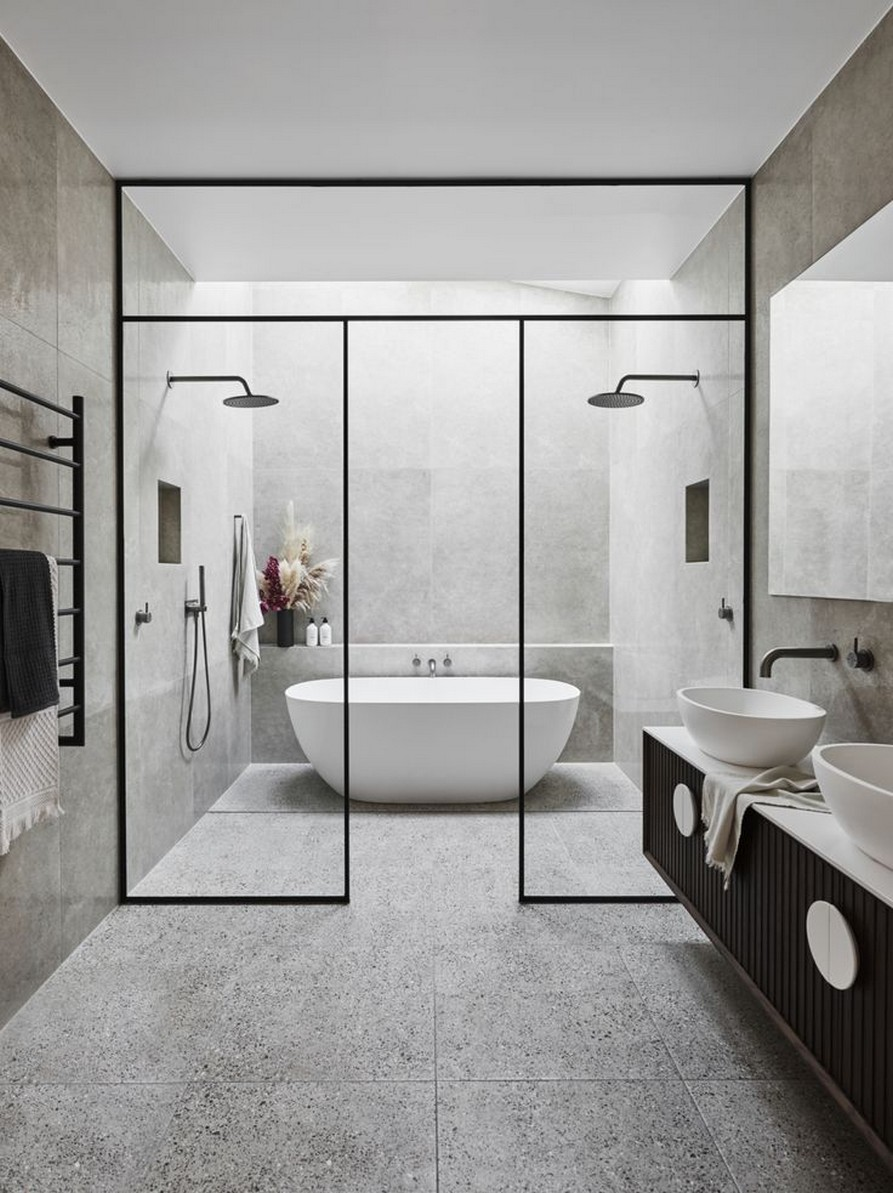 49 INSPIRING BATHROOM REMODELING IDEAS YOU NEED TO COPY IMMEDIATELY 23