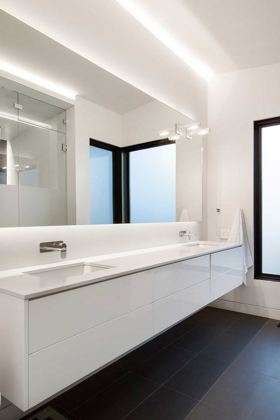 49 INSPIRING BATHROOM REMODELING IDEAS YOU NEED TO COPY IMMEDIATELY 31