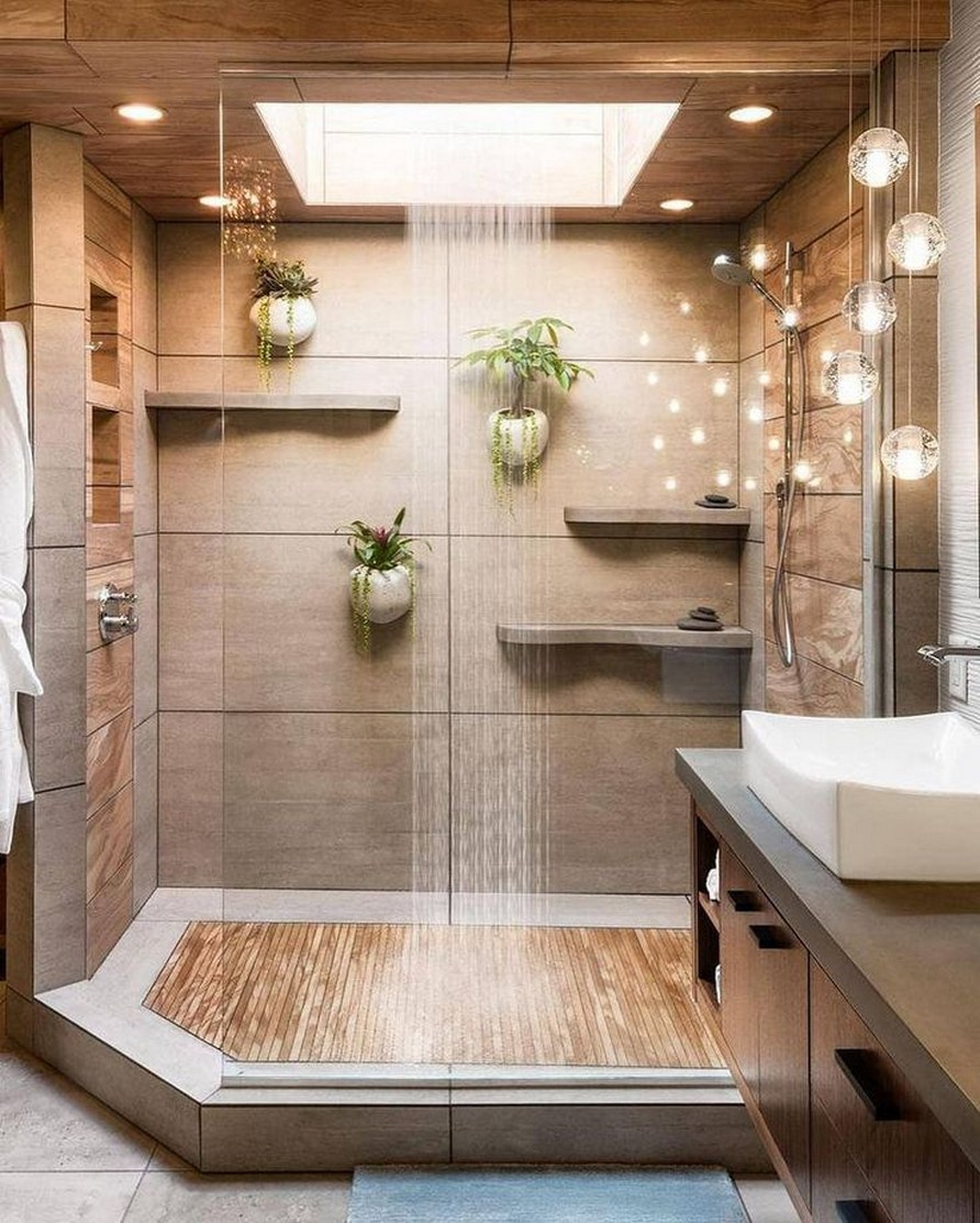 49 INSPIRING BATHROOM REMODELING IDEAS YOU NEED TO COPY IMMEDIATELY 40