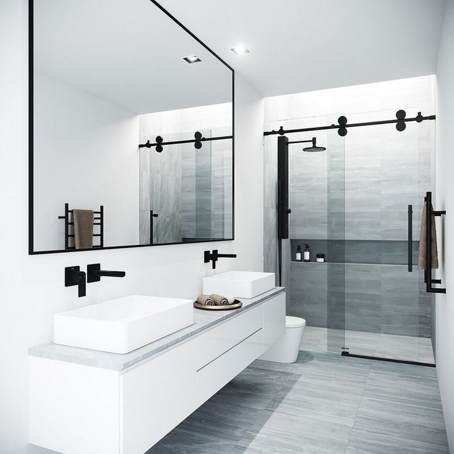 49 INSPIRING BATHROOM REMODELING IDEAS YOU NEED TO COPY IMMEDIATELY 5
