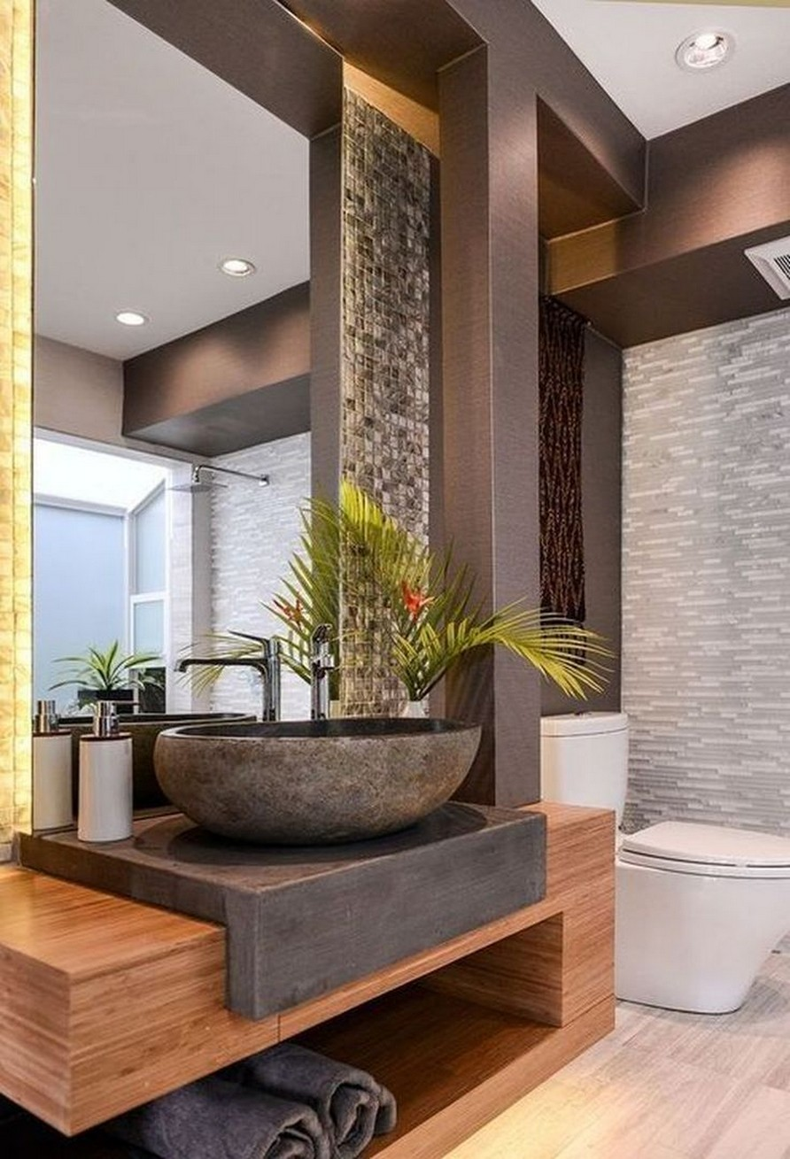 49 INSPIRING BATHROOM REMODELING IDEAS YOU NEED TO COPY IMMEDIATELY 8