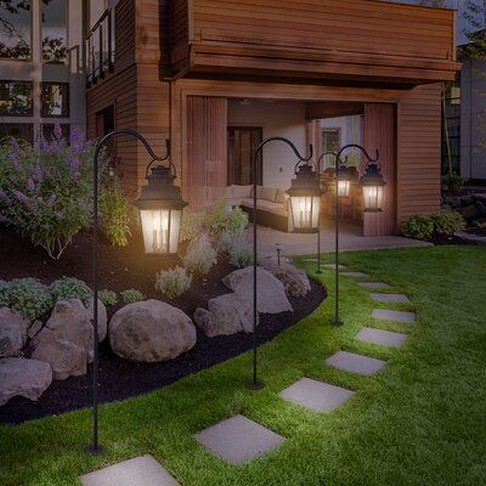 50 Trend Front Yard And Backyard Landscaping Ideas On A Budget BackyardLandscaping 26