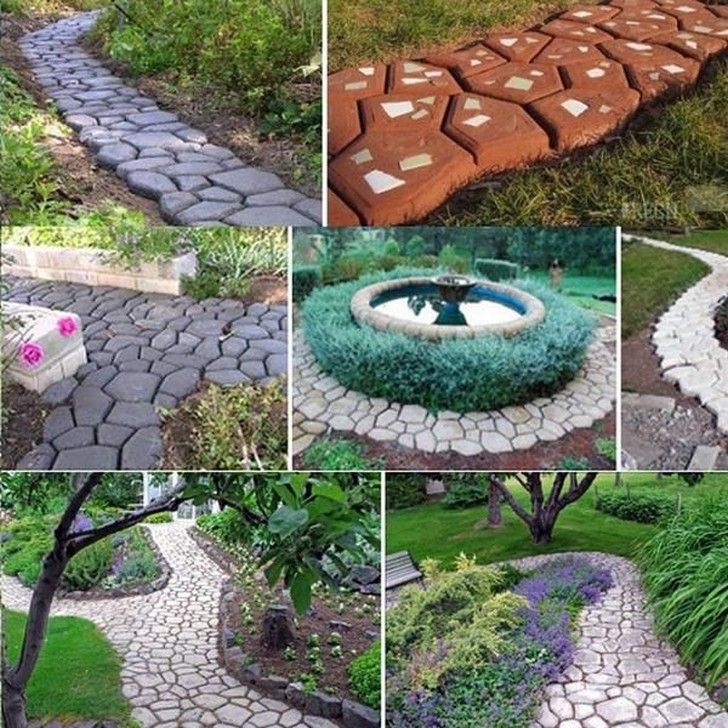 50 Trend Front Yard And Backyard Landscaping Ideas On A Budget BackyardLandscaping 35