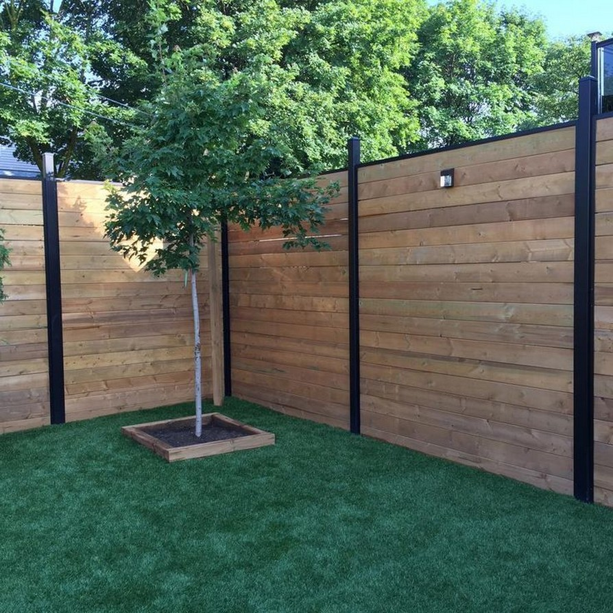 50 Trend Front Yard And Backyard Landscaping Ideas On A Budget BackyardLandscaping 8