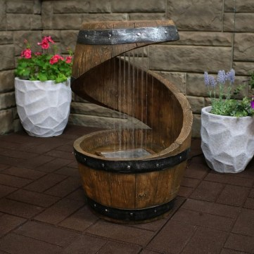 50 wooden bathtubs that send you back to nature 19