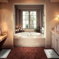 50 wooden bathtubs that send you back to nature 8