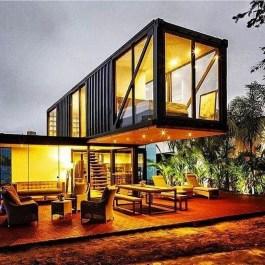53 extraordinary tiny house design ideas to inspire you #homeideas 12