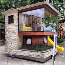 53 extraordinary tiny house design ideas to inspire you #homeideas 21