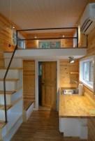 53 extraordinary tiny house design ideas to inspire you #homeideas 30