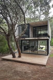 53 extraordinary tiny house design ideas to inspire you #homeideas 6