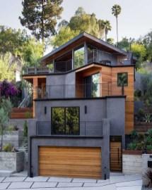53 extraordinary tiny house design ideas to inspire you #homeideas 9
