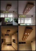 55 eclairage faux plafond cuisine 11
