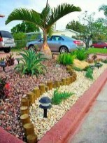 57 Impressive Front Garden Design Ideas To Try In Your Home 1