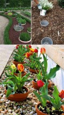 57 Impressive Front Garden Design Ideas To Try In Your Home 17