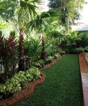 57 Impressive Front Garden Design Ideas To Try In Your Home 22
