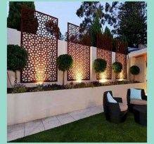 57 Impressive Front Garden Design Ideas To Try In Your Home 24