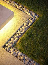 57 Impressive Front Garden Design Ideas To Try In Your Home 40