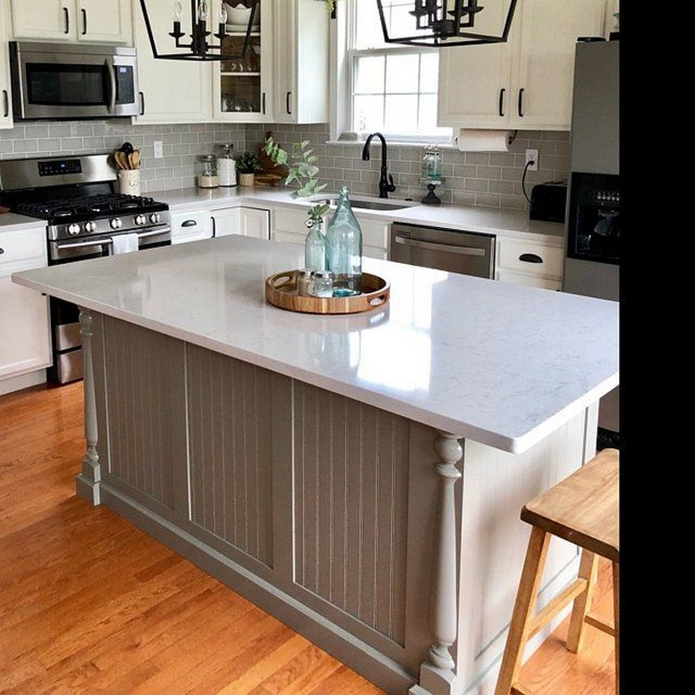 58 Kitchen Island Ideas To Add That Perfect Blend Of Drama Design Hike N Dip 52