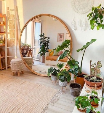 64 beautiful hanging plants ideas for home #beautiful #hanging #plants #ideas for #home 42