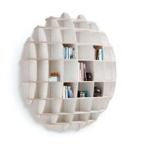 30 Medium Bookshelf Comb In Black 17