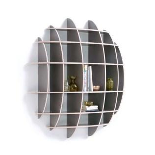 30 Medium Bookshelf Comb In Black 23