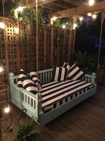 33 Classy Patio Ideas Including Furniture And Lighting 3