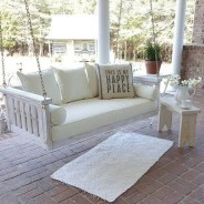 33 Classy Patio Ideas Including Furniture And Lighting 9