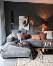 34 Ideas How To Design A Modern Living Room 14