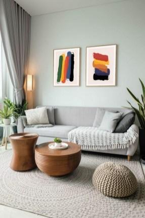 34 Ideas How To Design A Modern Living Room 16