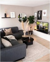 34 Ideas How To Design A Modern Living Room 19