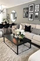 34 Ideas How To Design A Modern Living Room 20