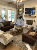 34 Ideas How To Design A Modern Living Room 32