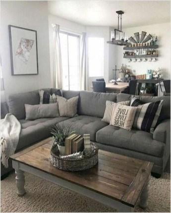 34 Ideas How To Design A Modern Living Room 8