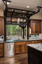 37 Cabin Decor Ideas For Your Special Retreat Rustic Crafts & Chic Decor 34