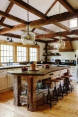 37 Cabin Decor Ideas For Your Special Retreat Rustic Crafts & Chic Decor 35