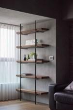 37 How To Make Open Shelving A DIY Wood Shelf Tutorial 36